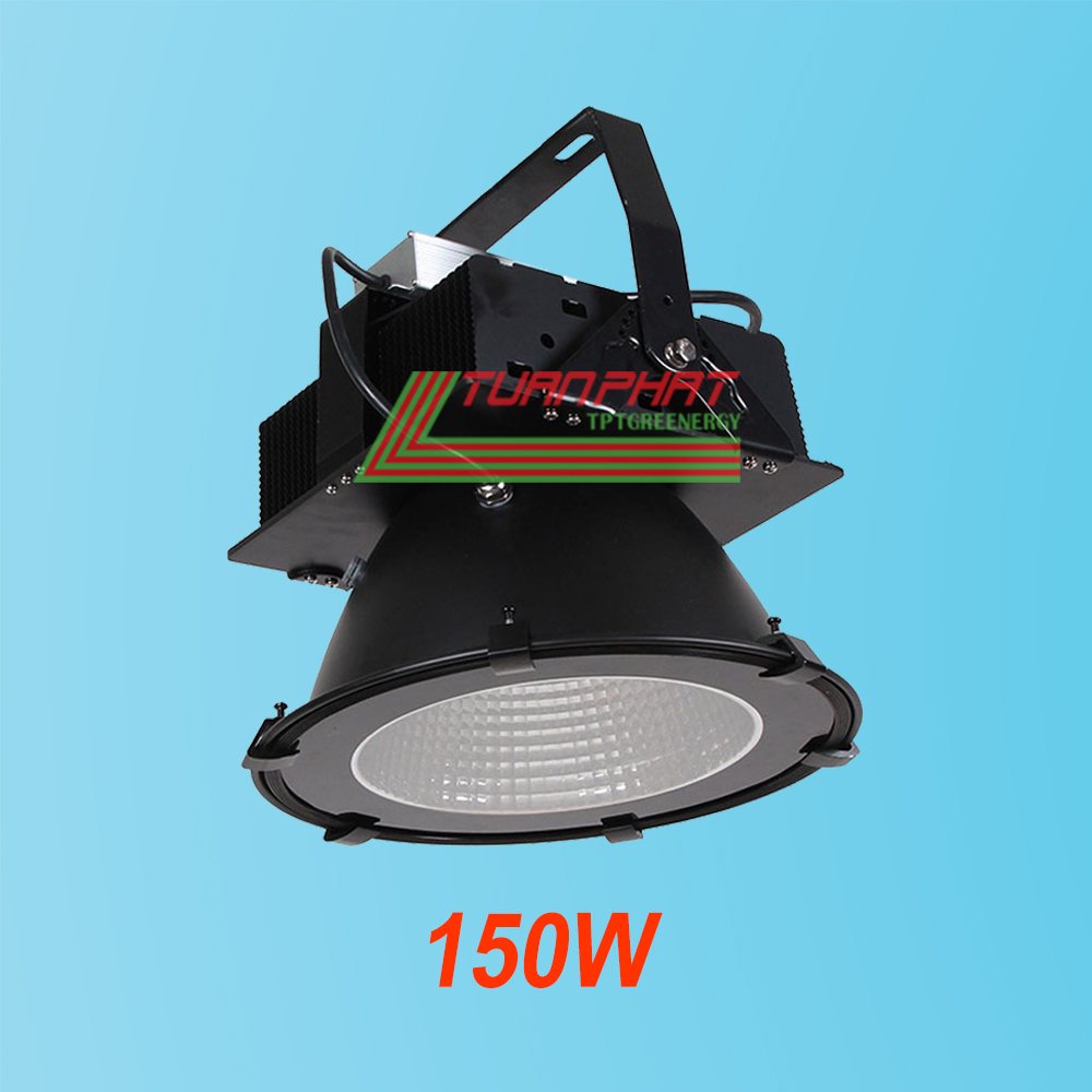 Đèn Led Pha SMD3 150W
