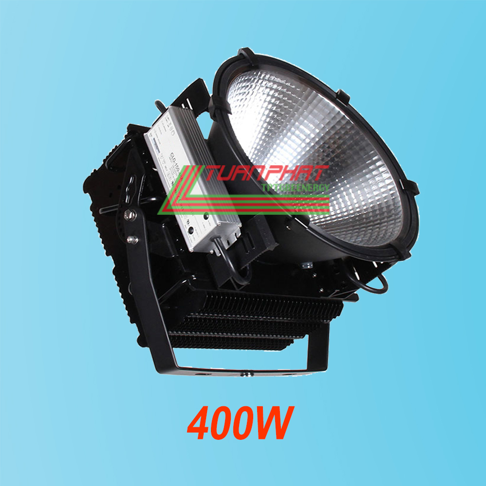 Đèn Led Pha SMD3 400W