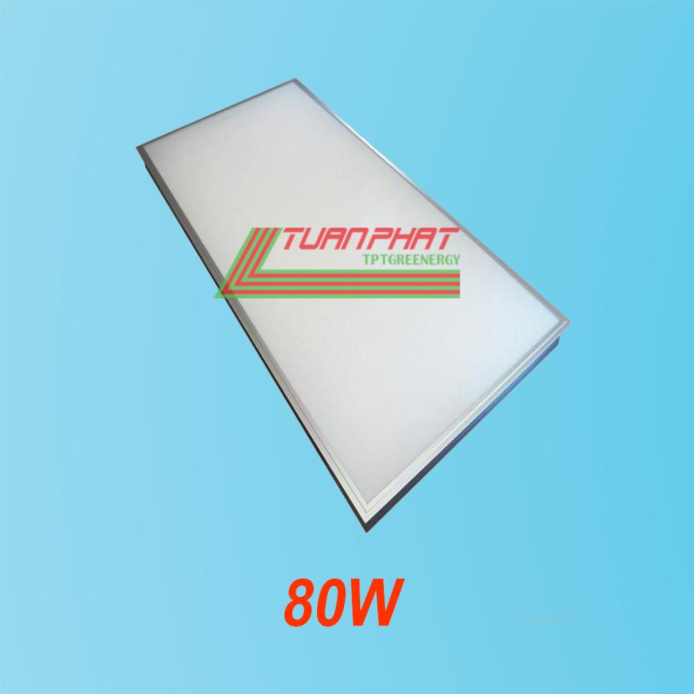 Led Panel Âm Trần 600x1200 80W