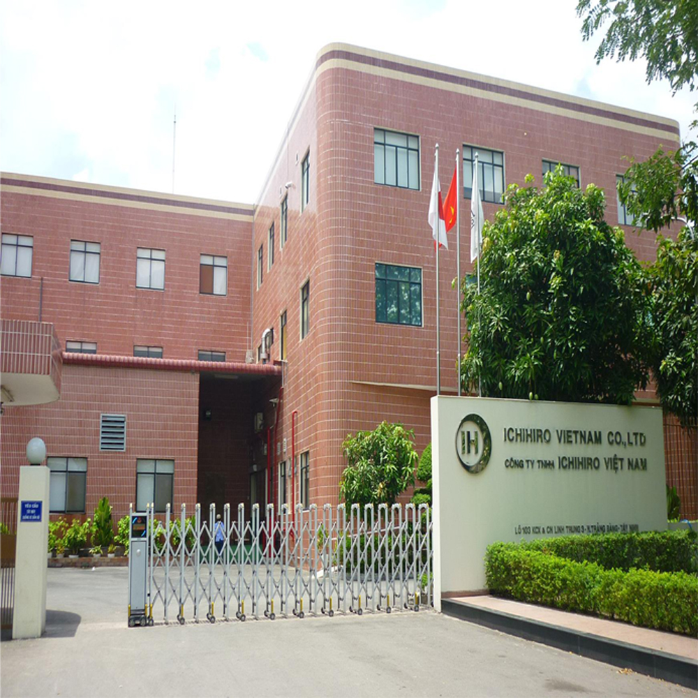 ICHIHIRO Co., Ltd Vietnam